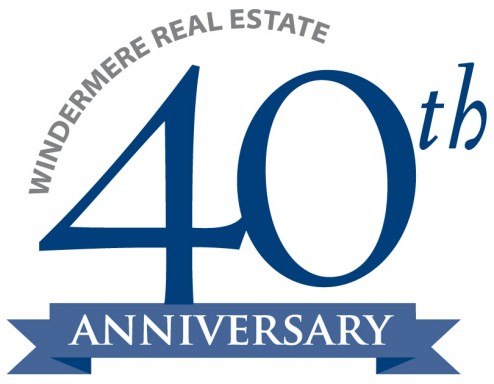 Windermere 40th Anniversary