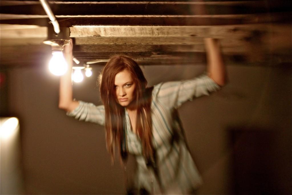 Sofia Lyons @Behind the Still